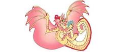 Wings of Fire Kinkajou Wallpaper