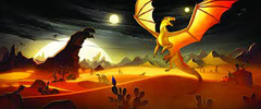 Wings of Fire The Brightest Night Sunny Full Cover