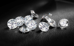 Natalia Soto on Diamonds and Pearls Party