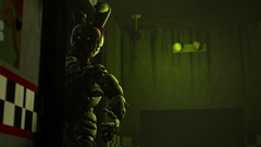 Springtrap Wallpapers Sfm Fnaf
