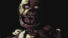 10 Secrets Hidden In Five Nights at Freddy s 3