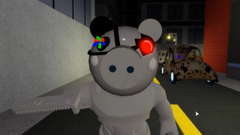 ROBLOX PIGGY ROBBY JUMPSCARE