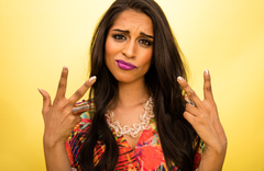 Lilly Singh HD Celebrities 4k Wallpapers Image Backgrounds