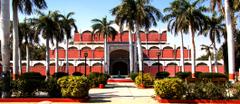 Pakistan Hyderabad University Photography