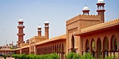 Pakistan Hyderabad Rani Baag