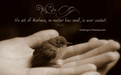 Kindness Wallpapers