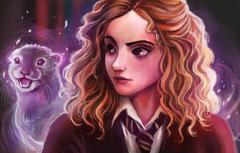 hermione granger bitch