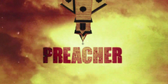 Preacher Wallpapers