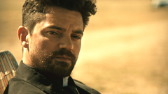 Preacher HD Wallpapers for desktop