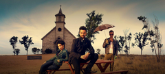 Preacher wallpapers TV Show HQ Preacher pictures
