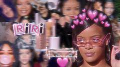Rihanna Ps4 Xbox Desktop Wallpaper