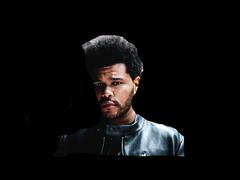 The Weeknd xo