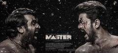 Vijay Sethupathi Vijay Master Movie Third Look Wallpapers HD