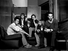 Maroon 5 2560x1920 High Resolution Wallpapers