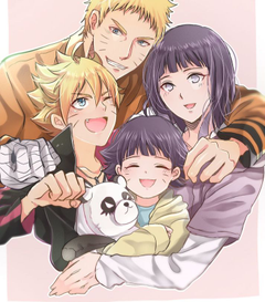 Uzamaki clan