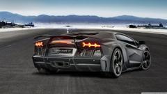 super car no 2