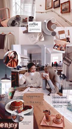 jenlisa aesthetic moodboard by TanikaTAS