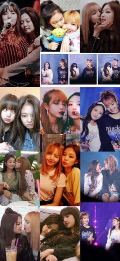 jenlisa jennie and lisa jenlisa wallpapers in 2019