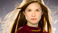 Ginny Weasely