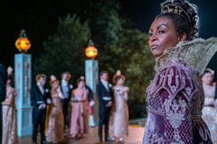 Bridgerton What new Netflix series has to say about race diversity