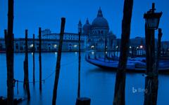 Festa Del Redentore Venice