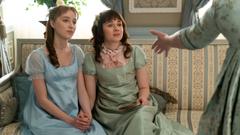 How Netflix s Bridgerton Reimagines Regency Dressing In The Most Vibrant of Ways