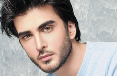 After Saba Qamar Imran Abbas Is Rumored To Have Signed A British Film