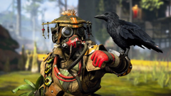 Apex Legends Season 6 Buff has Made Bloodhound One of the Best