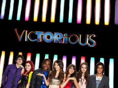 Victorious Girls Wallpapers