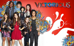 ICARLY IPARTY WITH VICTORIOUS
