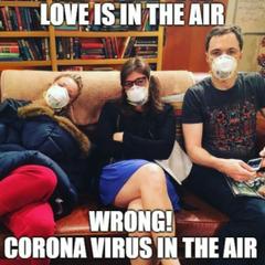 Coronavirus Memes Wallpapers