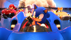 Team Sonic Racing devs explain why the game doesn t have other