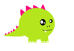 Wallpapers For Cute Dinosaur Wallpapers Rawr