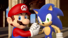 Sega Survey Asks About Sonic Crossover Games