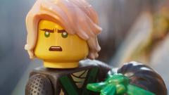 The LEGO Ninjago Movie Photos