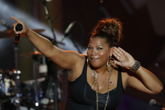 Queen Latifah Wallpapers Image Photos Pictures Backgrounds