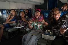 Wallpapers Girls Trip Queen Latifah Jada Pinkett Smith Regina