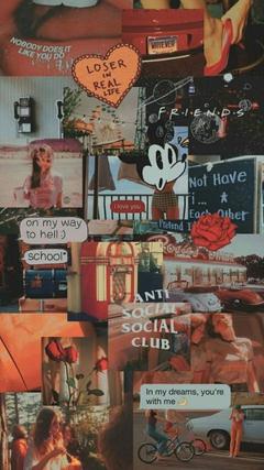 Aesthetic Wallpapers Egirl Aesthetic Wallpapers Collage
