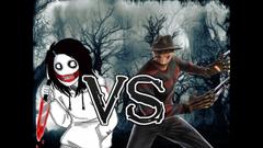 freddy krueger vs freddy the killer