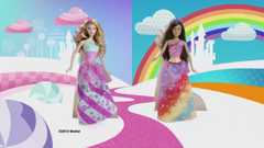 Dreamtopia Candy Dolls Adventures in Barbie Collecting