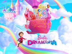 Amazon co uk Watch Barbie Dreamtopia