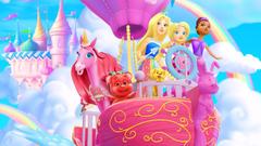 Watch Barbie Dreamtopia Online