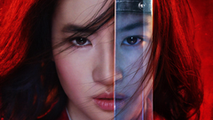 Mulan 2020 4k HD Movies 4k Wallpapers Image Backgrounds