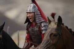 First Mulan live