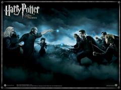 Batle of Harry Potter Wallpapers HD