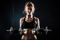 Workout Weights Wallpapers