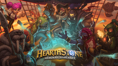 Can we have a Hearthstone wallpapers thread hearthstone