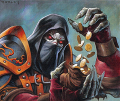 Wallpapers WoW Monsters rogue undead Games Hood headgear