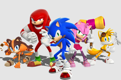 Sonic Boom Shattered Crystal review