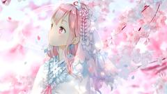 Touhou Princess HD Wallpapers